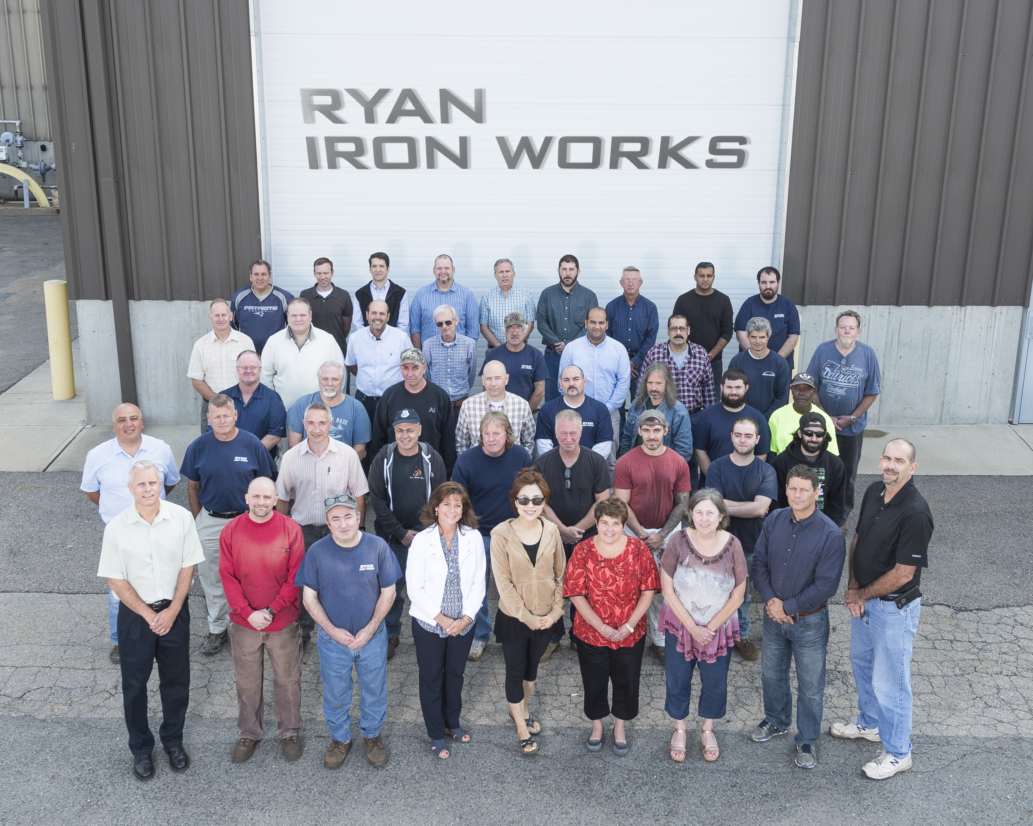 Ryan Iron Works Company Picture (002)