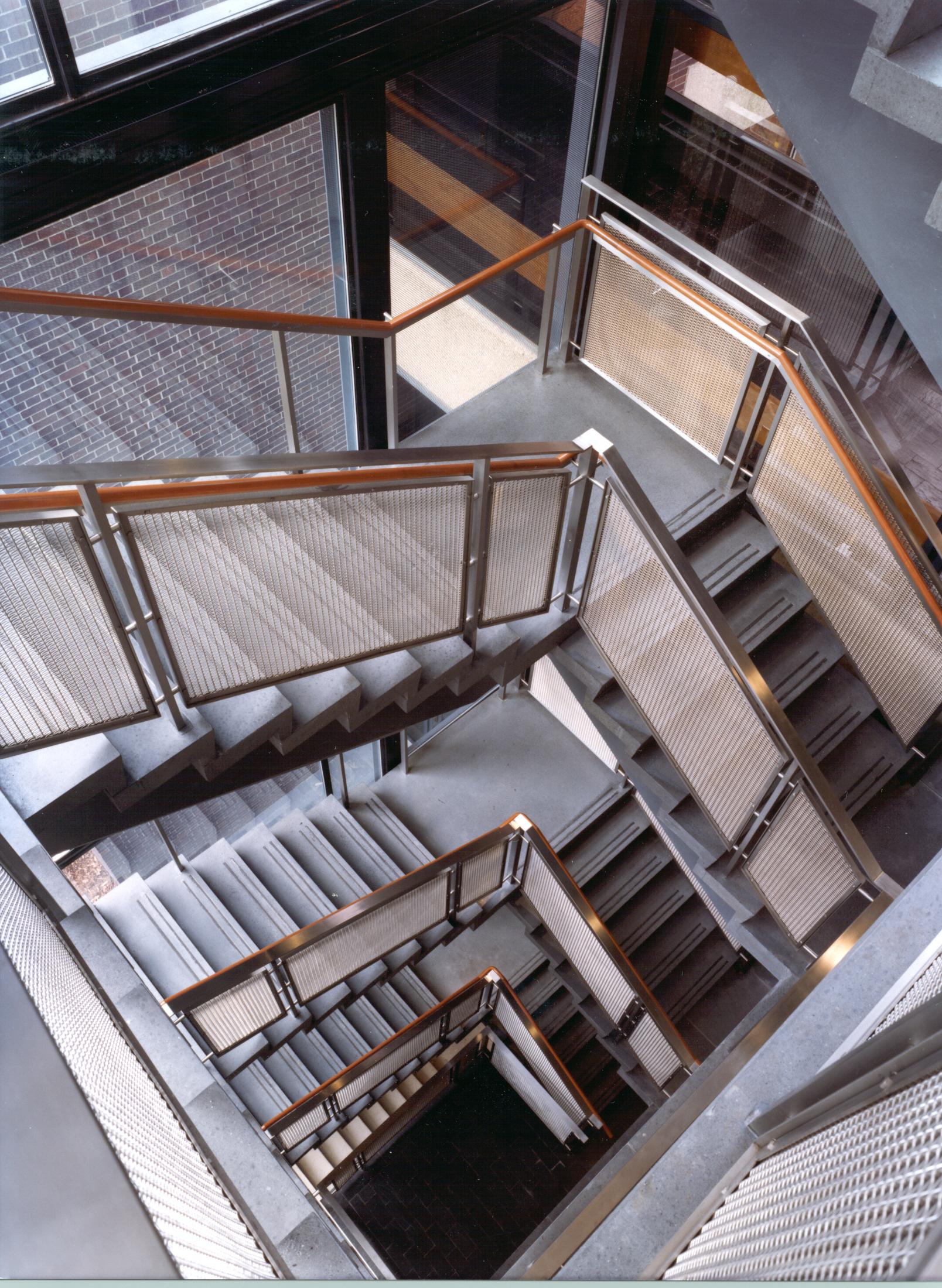 Harvard University Law School – Areeda Hall